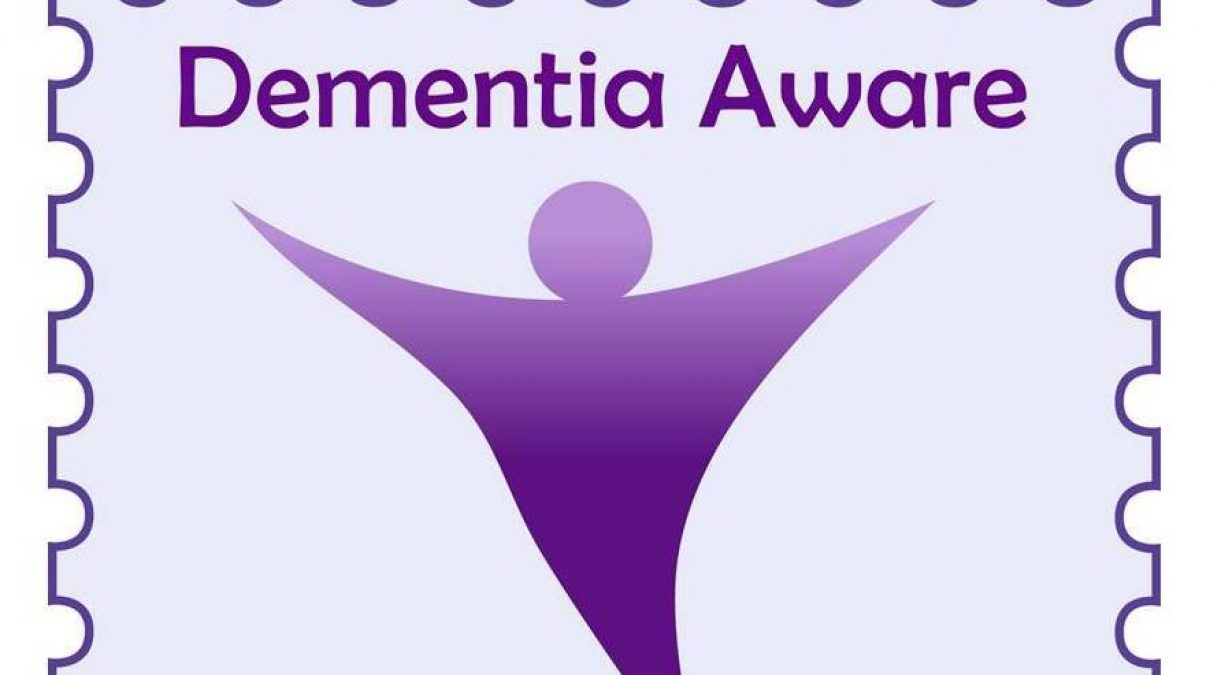 Purple Angel Ambassador for Dementia at Next Generation