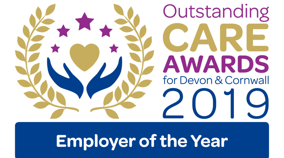 Outstanding Care Awards Finalists 2019